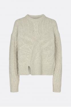 The Garment Canada Knit