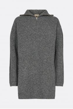 The Garment Canada Zip Sweater