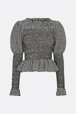 Notes du Nord Amber Blouse