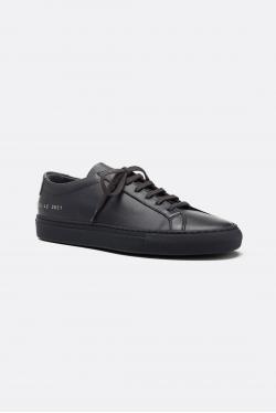 Common Projects Original Achilles Saffiano Sneakers
