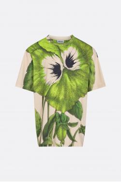 Kenzo Print Fashion T-Shirt