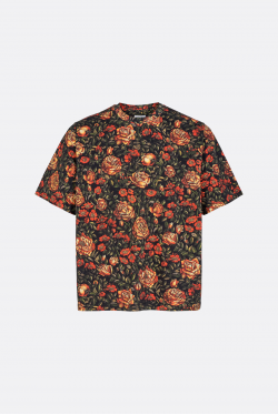 Kenzo Print Oversize T-Shirt