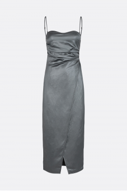 Nanushka Kamari Slip Dress
