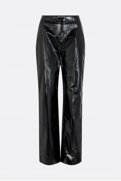 Nanushka Maggie Vinyl Trousers