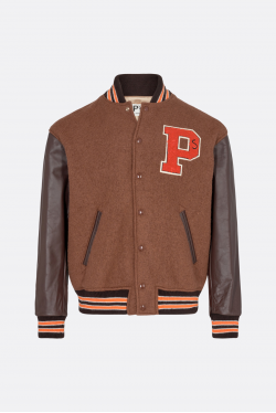 President's Varsity PS Bomber Jacket
