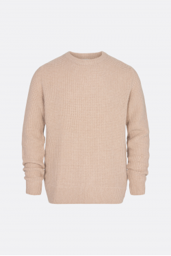President's PS Canvas Knit