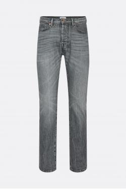 President's PS Piero Black Ozzy Denim Jeans