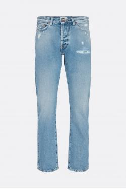 President's PS Piero New Destroy Denim Jeans