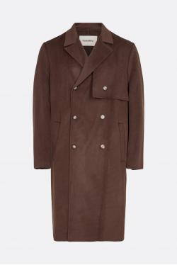 Nanushka Bayl Coat