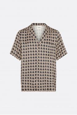 Nanushka Venci Shirt