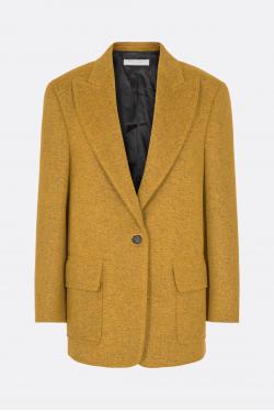 Philosophy di Lorenzo Serafini Wool Blend Blazer Jacket