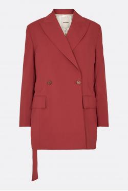 Aeron Bianca Blazer Jacket