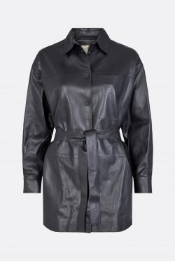 Aeron Hannah Leather Jacket