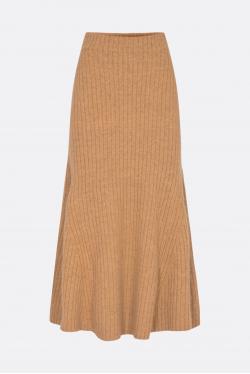 Nanushka Alyna Knitted Skirt