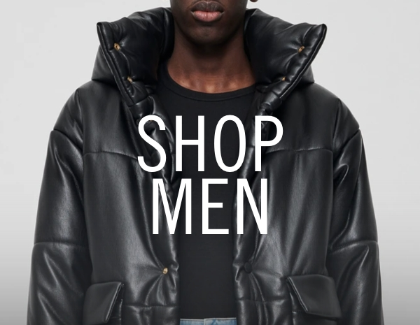 shop mens fashion